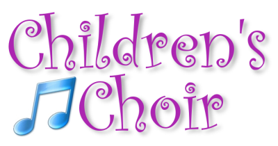 Calvary's Children's Choir – Calvary Baptist Church